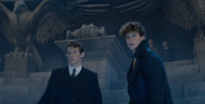 newt and thee